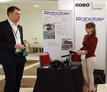 RoboBusiness Europe 2015