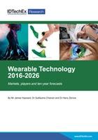 Wearable Technology 2016-2026