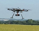 The $10bn market: Agricultural Robots and Drones